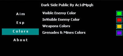 Dark Side by Ac1d (EU) [25.01.2016]