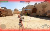 Бесплатный ESP для Star Star Wars: Battlefront 2