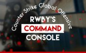 RWBY'S Command Console 1.6
