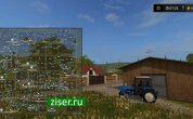 Карта «Agropontino Beta» для Farming Simulator 2017