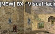 Чит VisualHack v2 для cs 1.6