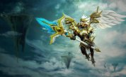 Скрипт на Skywrath Mage для Dota 2