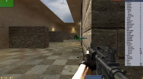 Counter-Strike / Читы для Counter-Strike: Source v34 фото